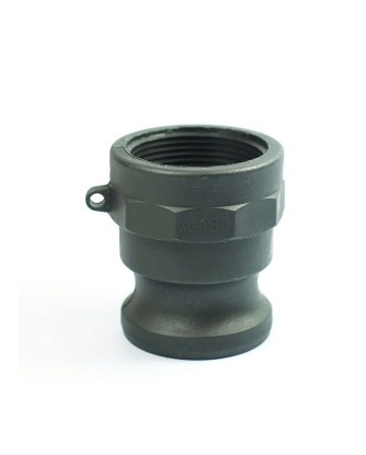 PP Camlock Coupling Type A